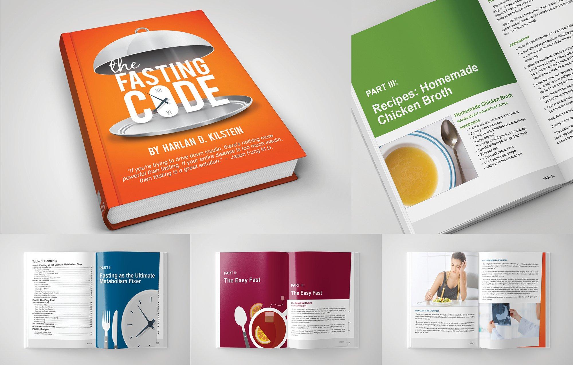 Morgan Media LLC, Graphic Design, Miami, Books, E-Books