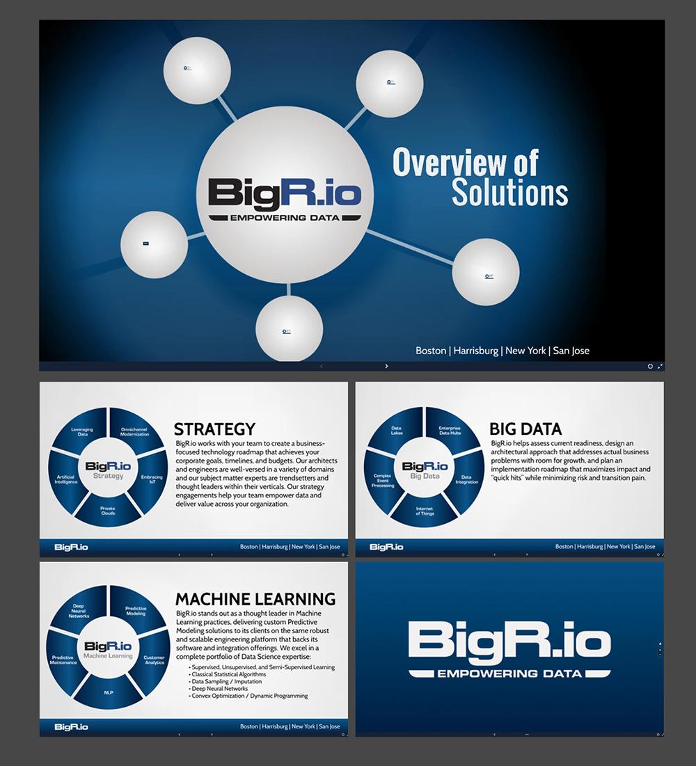 BigRio, Morgan Media LLC, Miami, FL
