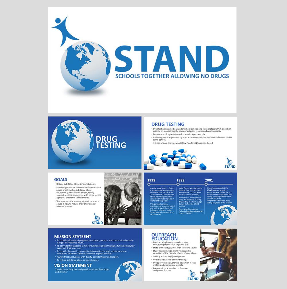 STAND, Morgan Media LLC, Miami, FL