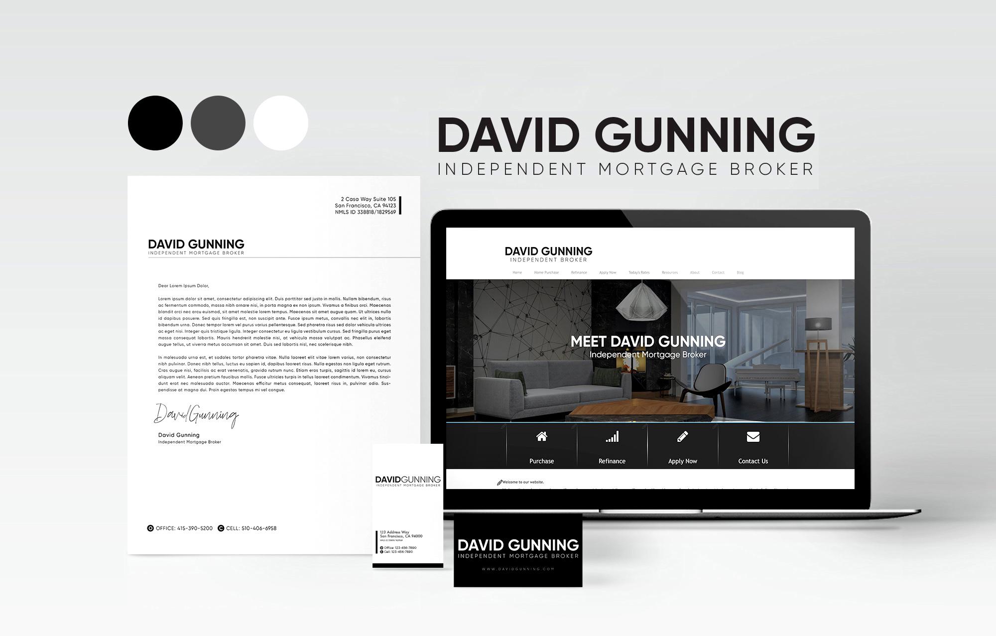 Morgan Media LLC, Graphic Design, Miami
