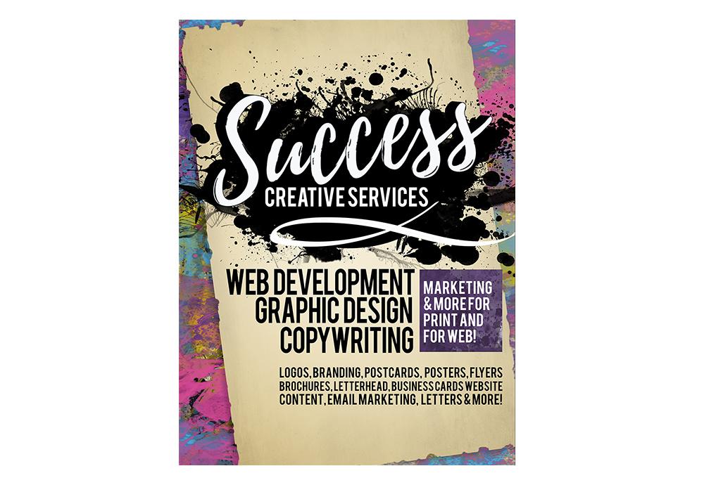 Success Creative, Morgan Media LLC, Miami, FL