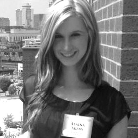 Alaina O'Neal - Morgan Media LLC
