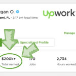 How I make $200k/year freelancing, my 10 tips for Upwork success
