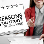 6 reasons you aren't getting hired – a real life case study. (you WON'T BELIEVE what 99% of applicants failed to do)