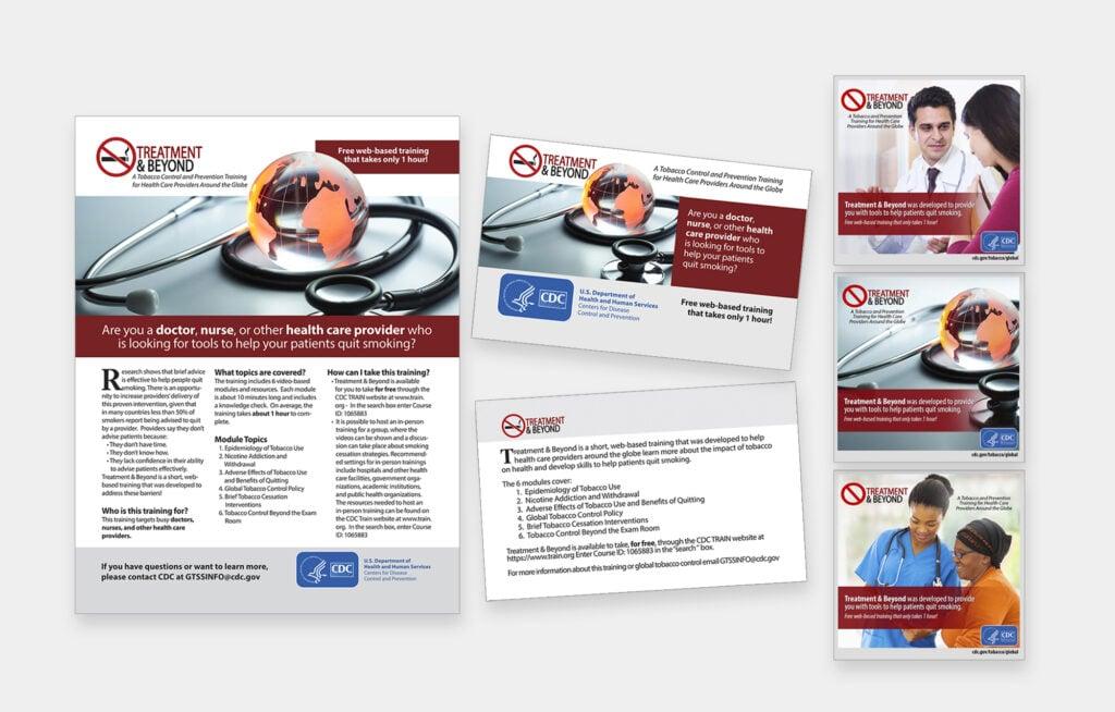 Graphic Design CDC
