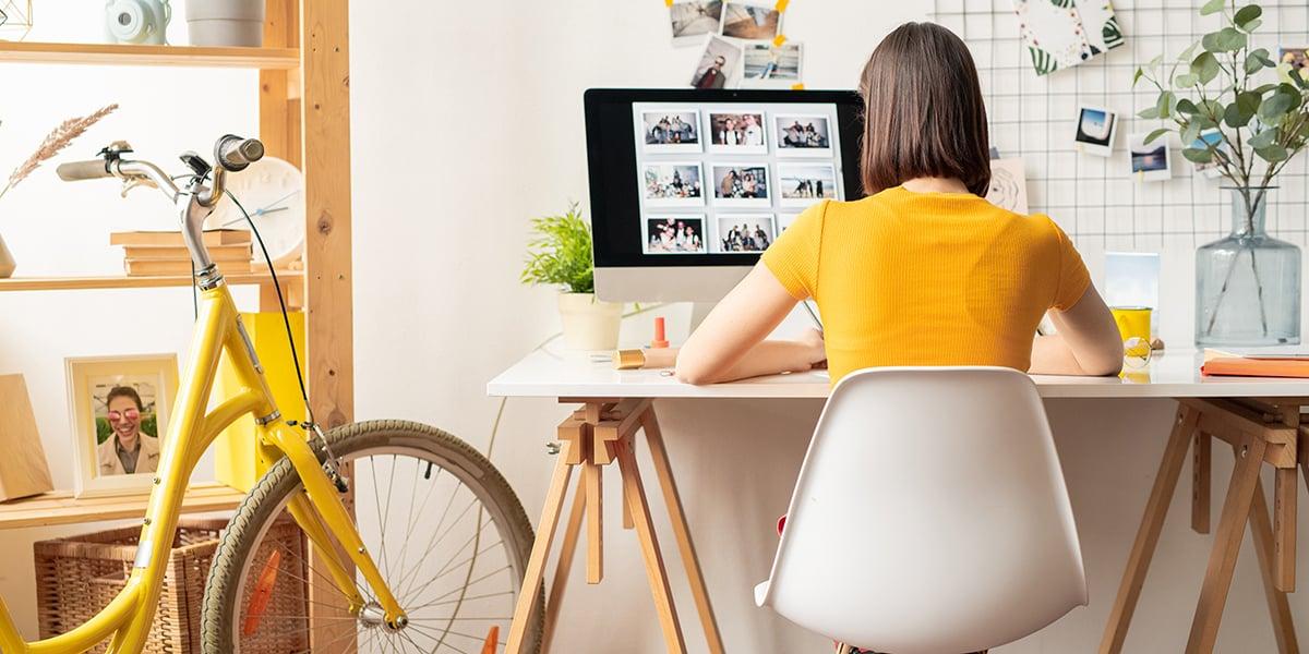 Home Office Setup Checklist